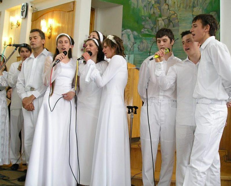 Botez – 20 mai 2007