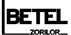 Betel Zorilor