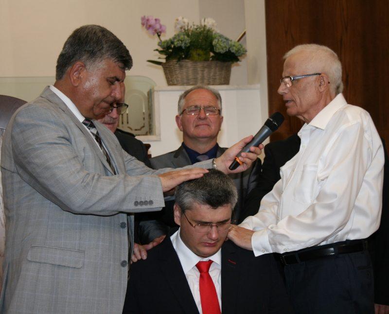 Ordinare pastor – Dan Bodea – 19.06.2016